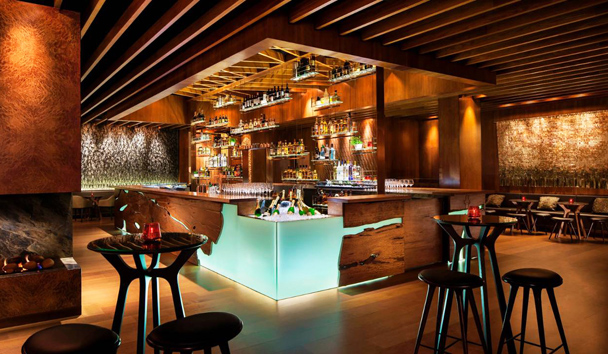 Four Seasons Hotel Sydney: GRAIN Bar