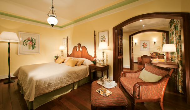 Belmond Hotel Das Cataratas: Junior Suite