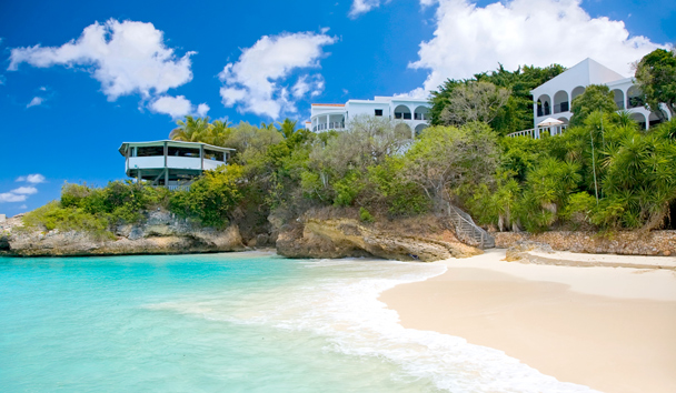 COMPLIMENTARY NIGHT OFFER, Anguilla