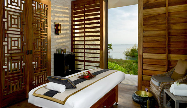 NIZUC Resort & Spa: NIZUC SPA by ESPA