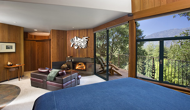Mountain House Suite