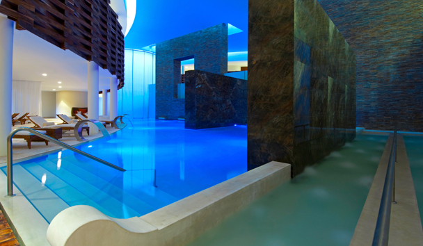 Grand Velas Riviera Maya: Velas Resorts Spa
