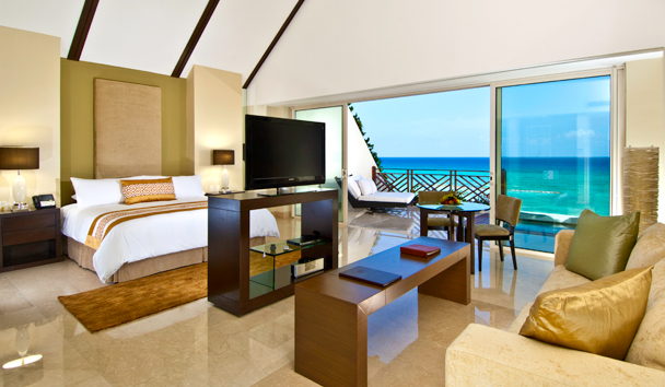 Grand Velas Riviera Maya: Grand Class Presidential Suite