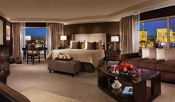 Bellagio Las Vegas United States Of America