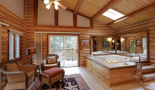 Triple Creek Ranch United States Of America