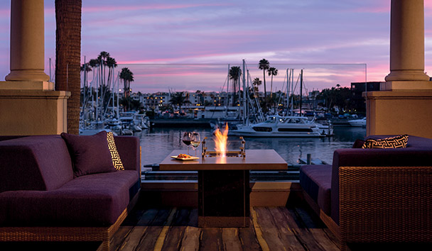 The Ritz-Carlton, Marina Del Rey, United States of America
