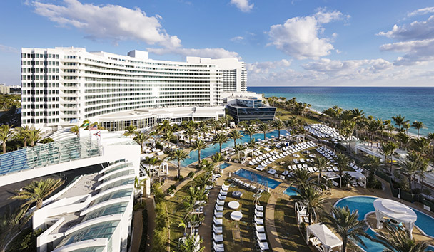 Fontainebleau Miami Beach, United States of America