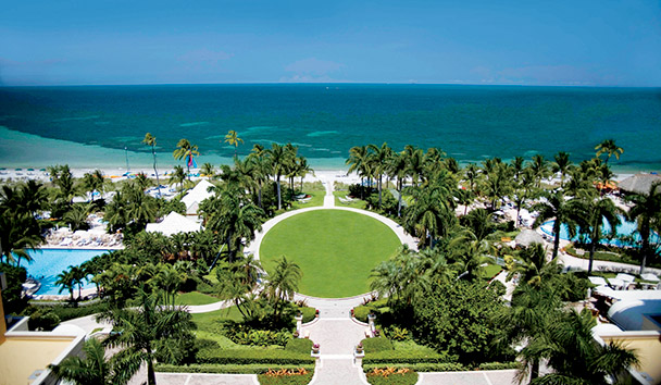 The Ritz-Carlton Key Biscayne, Miami: Exterior and Gardens