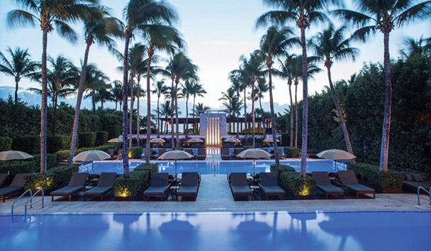 The Setai, Miami Beach, United States of America