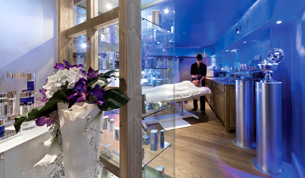 Spa by La Prairie