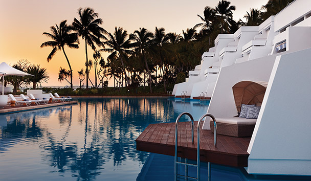 One&Only Hayman Island: Pool Wing