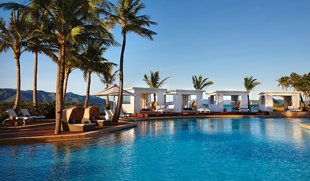 One&Only Hayman Island: Swimming Pool