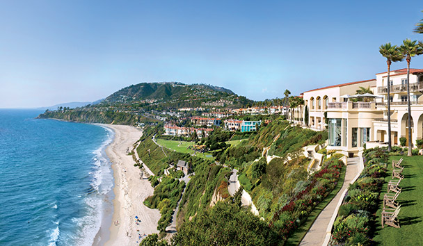 The Ritz-Carlton, Laguna Niguel, United States of America