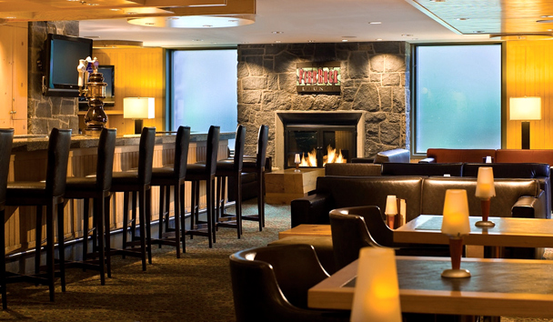 The Westin Resort And Spa: FireRock Lounge