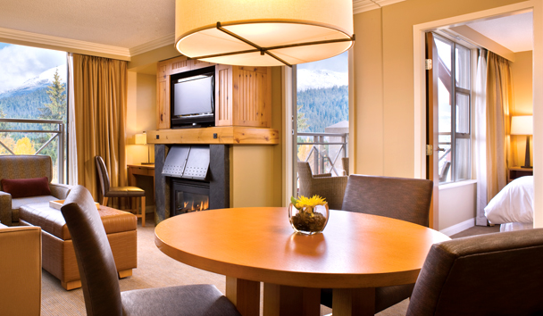 The Westin Resort And Spa: Two Bedroom Suite