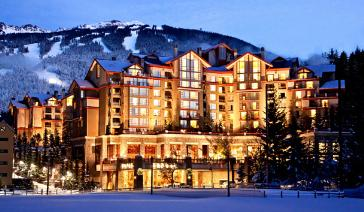The Westin Resort And Spa,  Canada