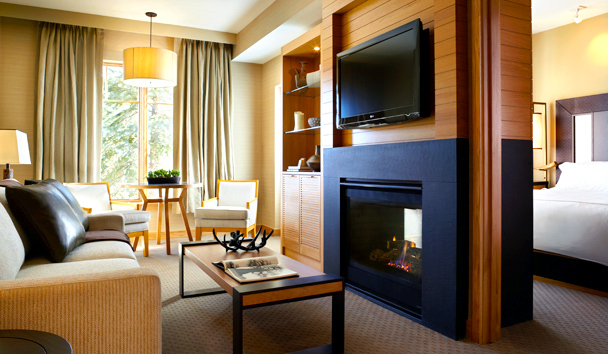 Viceroy Snowmass: One Bedroom Apartment