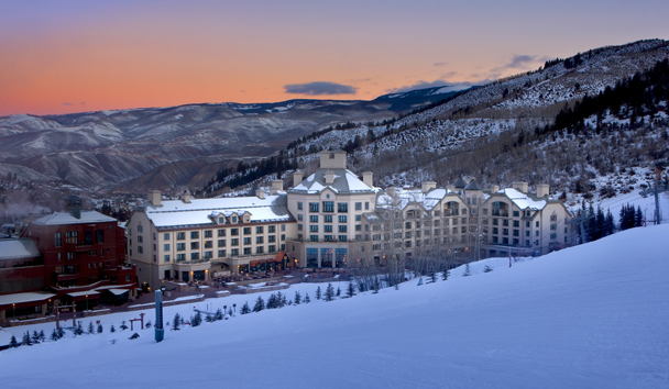 Park Hyatt Beaver Creek Resort and Spa®: Exterior and Surroundings