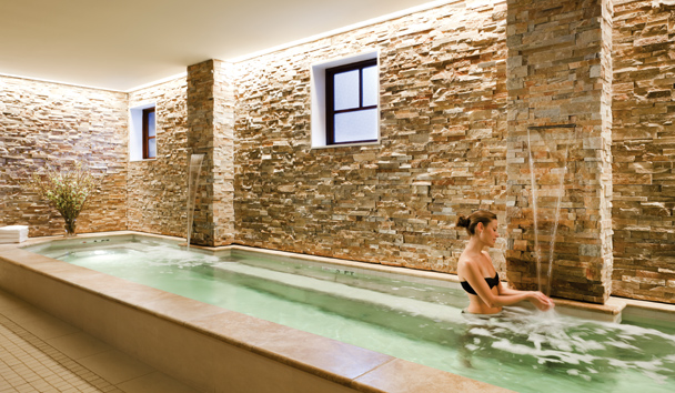 Four Seasons Resort and Residences Vail: Spa