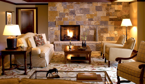 Four Seasons Resort and Residences Vail: Mount Elbert Suite