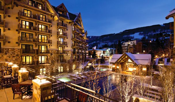 Four Seasons Resort Vail, United States of America