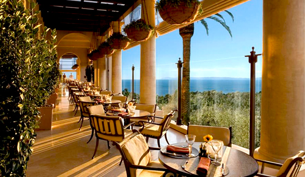 The Resort at Pelican Hill: Pelican Grill