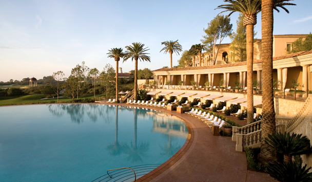 The Resort at Pelican Hill, United States of America