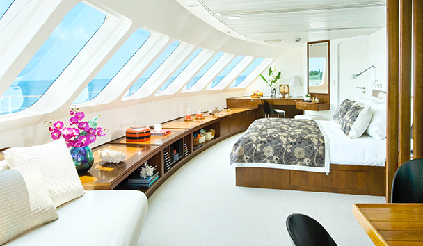 Four Seasons Explorer: Explorer Suite