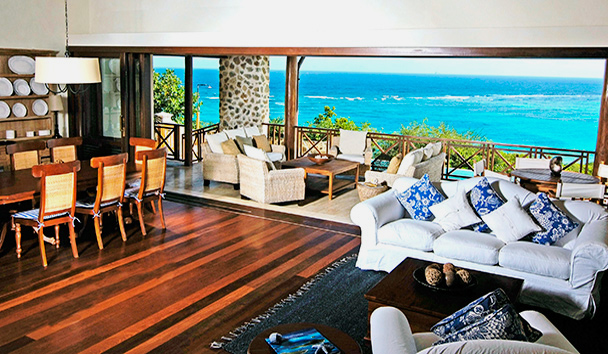 Maison Tranquille, St Vincent and The Grenadines
