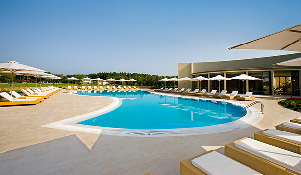 Porto Sani: Adults-only Swimming Pool