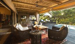 Royal Malewane, South Africa