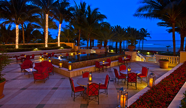 Acqualina Resort & Spa On The Beach: AQ by Acqualina