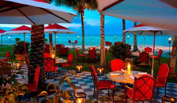 Acqualina Resort & Spa On The Beach: Costa Grill