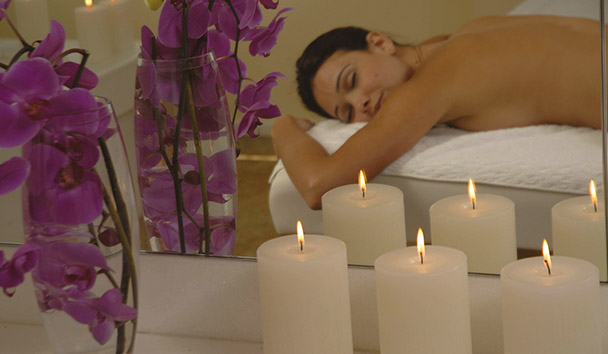 Belmond Copacabana Palace: Spa