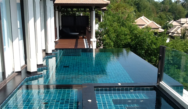 Alison's picture of Banyan Tree Samui
