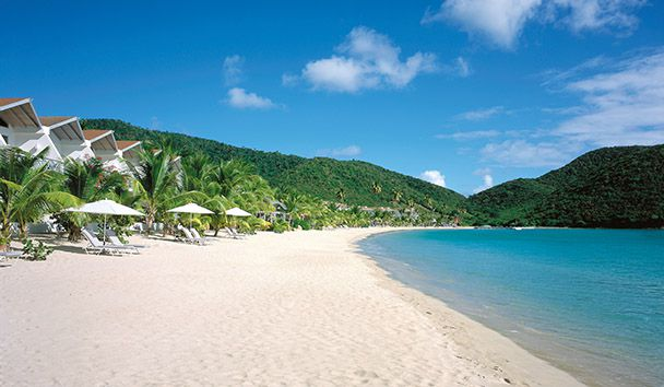 Carlisle Bay: Exceptional Beachfront