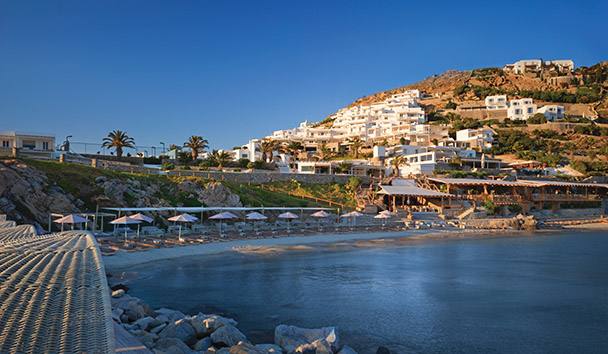 Santa Marina Resort & Villas, A Luxury Collection Resort, Greece