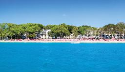 SANDY LANE & SEABOURN PACKAGE