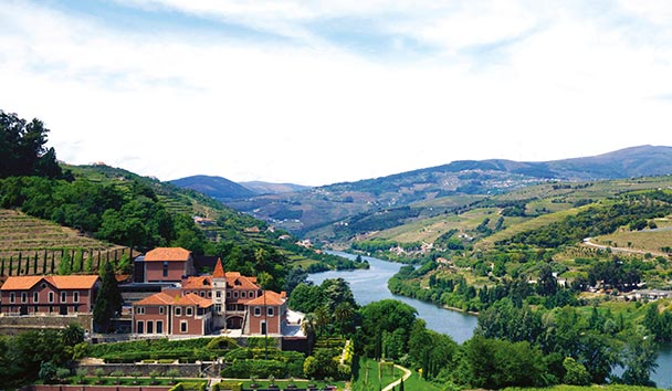 Six Senses Douro Valley, Portugal