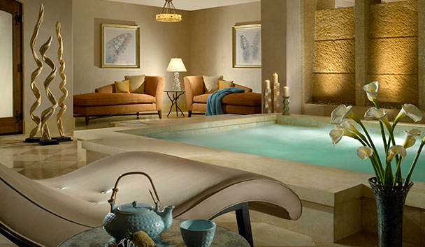 The Arrabelle at Vail Square: RockResorts Spa