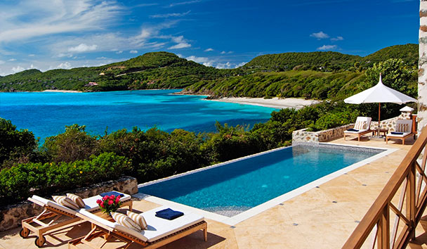 The Beach House, St Vincent and The Grenadines