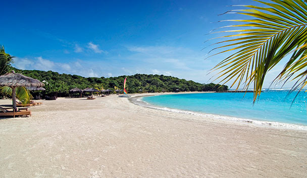 Villa Mia: Shell Beach, The Pink Sands Club