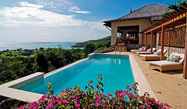 Villa Mia, St Vincent and The Grenadines