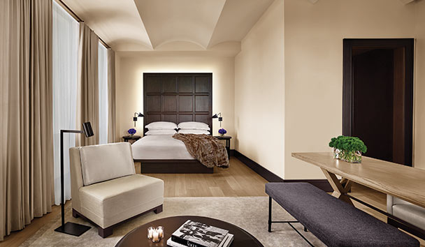 The New York EDITION: Loft Suite