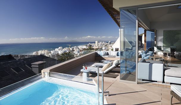 Ellerman House & Villas, South Africa