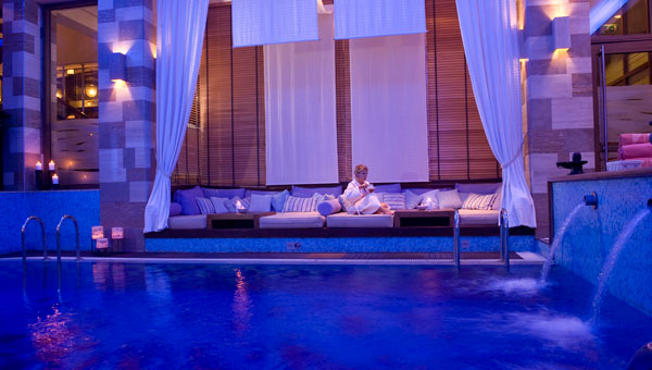 Luxury Spa Holidays Abroad Elegant Resorts