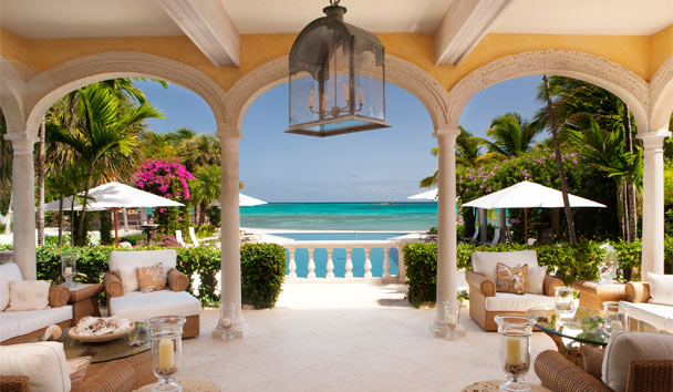 La Casa Estate House at Jumby Bay, A Rosewood Resort, Antigua