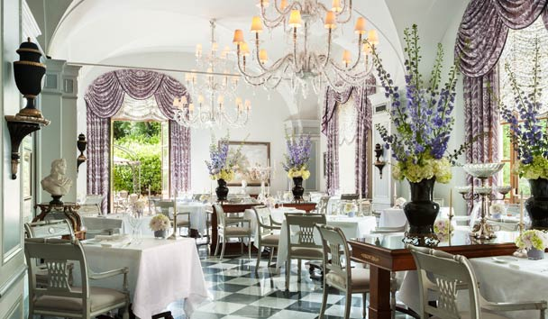 Four Seasons Hotel, Florence: Il Palagio Restaurant