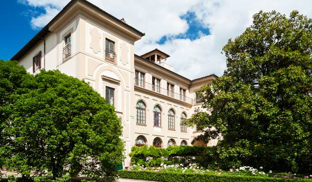 Four Seasons Hotel, Florence: Exterior