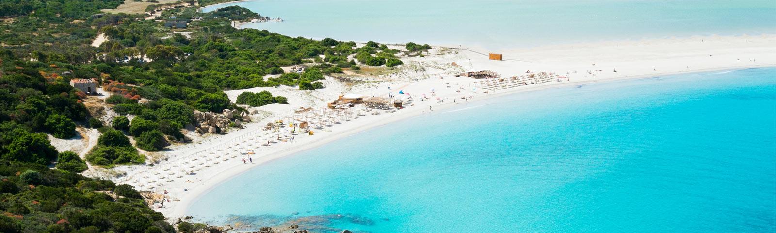 Luxury sardinia holidays luxury hotels elegant resorts for Best boutique hotels sardinia